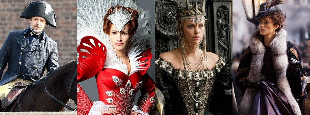 Makeup And Costume Design Inside Movie Review